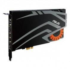 Placa de sunet Asus, STRIX RAID PRO PCI Express 7.1, +WoW promo code - Placa de sunet PC