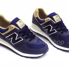 Adidasi New Balance 574 - Adidasi barbati New Balance, Marime: 40, 41, 42, 43, Culoare: Din imagine