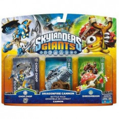 Skylanders Giants Battle Pack - DragonFire Cannon Activision
