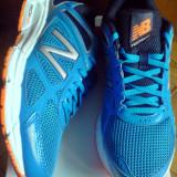 Adidasi New Balance M460 V1 41, 42, 45.5EU -produs original- IN STOC - Adidasi barbati New Balance, Culoare: Albastru