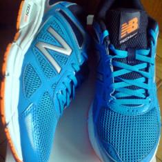 Adidasi New Balance M460 V1 40, 42, 45.5EU -produs original- IN STOC - Adidasi barbati New Balance, Culoare: Albastru