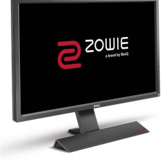 Monitor Gaming Pro LED BenQ ZOWIE RL2755 27'', Full HD, 1 ms DVI/2 X HDMI, VESA - Monitor LED Benq, 27 inch, 1920 x 1080