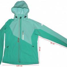 Geaca windstopper softshell McKinley, Dry-Plus, dama M, copii 176 cm (16 ani) - Imbracaminte outdoor, Marime: M, Geci, Femei