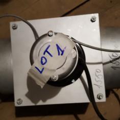 , Cutie Ventilatie tip VIMAR