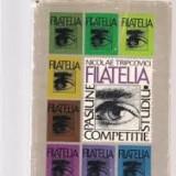 R(01) FILATELIA STUDIU SI COMPETITIE
