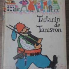 Tartarin De Tarascon - A. Daudet, 392422 - Carte in franceza