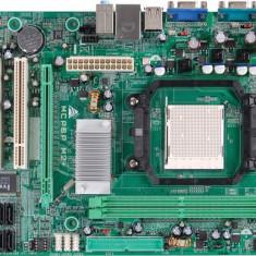 Placa de baza BIOSTAR + Procesor AMD Sempron 64 3400+