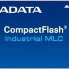 IPC39 MLC, Compact Flash Card, 16GB, -40 to +85C