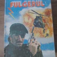 Actiunea Fulgerul Un Raid Aerian Fantastic - Necunoscut, 392542 - Carte politiste