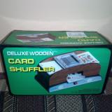 Amestecator Automat Carti De Joc Card Shuffler - Jocuri Board games