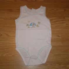 Body pentru copii de 1-2 ani de la alana, Marime: Masura unica, Culoare: Din imagine