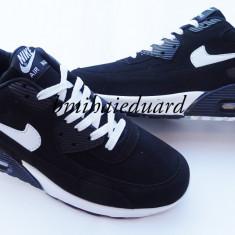 ADIDASI NIKE AIR MAX - Adidasi barbati Nike, Marime: 43, 44, Culoare: Din imagine, Piele sintetica