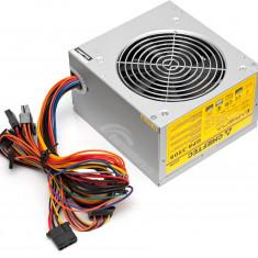 Sursa Chieftec iArena GPA-350S, 350W reali, garantie! - Sursa PC Chieftec, 350 Watt