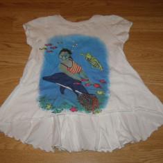 Tricou pentru copii fete de 2-3 ani de la topolino, Marime: Masura unica, Culoare: Din imagine