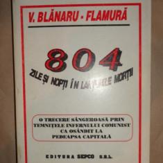 Kazaciocul groazei din Valea Piersicilor -804 zile si nopti in lanturile mortii