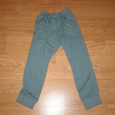 Pantaloni pentru copii fete de 2-3 ani de al pusblu, Marime: Masura unica, Culoare: Din imagine