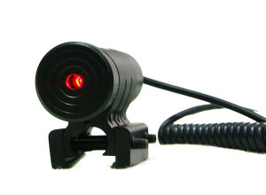 Laser rosu pt arma pusca, airsoft aer comprimat pistol red point dot