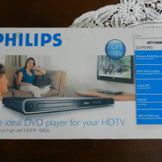 DVD Player Philips DVP5990 / 12 - DVD Playere
