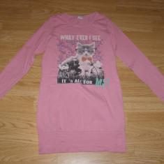 Bluza pentru copii fete de 9-10 ani de la pocopiano, Marime: Masura unica, Culoare: Din imagine