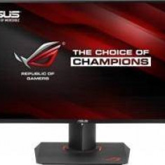 Monitor Asus ROG PG27AQ 27inch, LED, IPS, 4K UHD, 4ms, DP, HDMI, HAS, G-Sync - Monitor LED Asus, 3840 x 2160