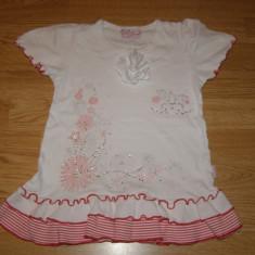 Tricou pentru copii fete de 7-8 ani, Marime: Masura unica, Culoare: Din imagine