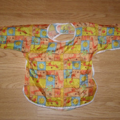 baveta pentru copii de 1-2 ani