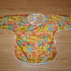 Baveta pentru copii de 1-2 ani - Bavetica