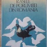 Rasele De Porumbei Din Romania - Feliciu Bonatiu ,392294
