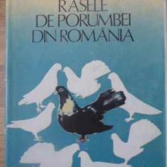 Rasele De Porumbei Din Romania - Feliciu Bonatiu, 392294 - Carti Agronomie
