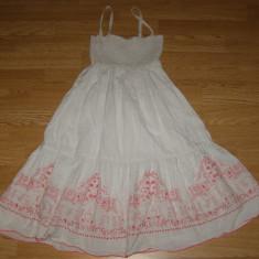 Rochie pentru copii fete de 9-10 ani de la y.f.k, Marime: Masura unica, Culoare: Din imagine