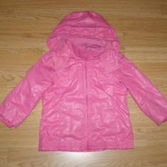 Geaca pentru copii fete de 2-3 ani de la c&a este cu captusala simpla, Marime: Masura unica, Culoare: Din imagine