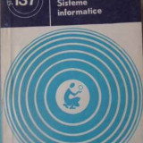 Sisteme Informatice - Iosif Sandulescu ,392479