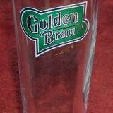 Sonde bere promoţionale Golden Brau
