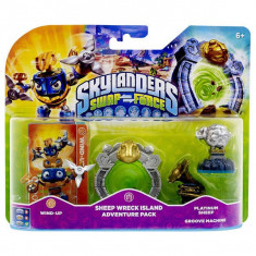Skylanders Swap Force - Sheep Wreck Island Adventure Pack Activision