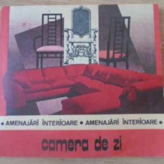 Camera De Zi Amenajari Interioare - Daniela Radulescu, 392302 - Carti Constructii
