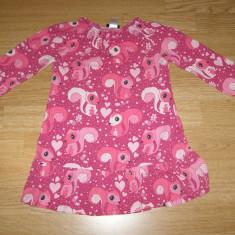 Rochie pentru copii fete de 1-2 ani de la h&m, Marime: Masura unica, Culoare: Din imagine