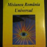 Misiunea Romania Universul