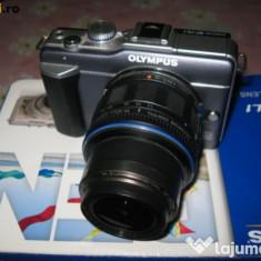 Aparat camera foto Olympus Pen E-PL1 - DSLR Olympus