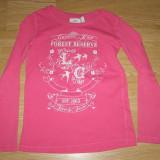 Bluza pentru copii fete de 6-7-8 ani de la h&m, Marime: Masura unica, Culoare: Din imagine