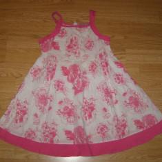 Rochie pentru copii fete de 8-9 ani de la s&l, Marime: Masura unica, Culoare: Din imagine