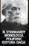 Monologul polifonic de Nicolae Steinhardt, Alta editura