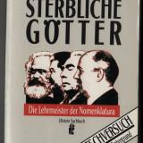 Michael S. Voslensky - Sterbliche Gotter