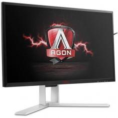 Monitor AOC AGON AG241QG, panel IPS, 165Hz, HDMI/DP - Monitor LED Aoc, 24 inch, 2560 x 1440