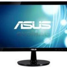 ASUS VS207DF 19.5'' Monitor, 1366x768, TN, VGA - Monitor LED Asus, 19 inch, VGA (D-SUB)