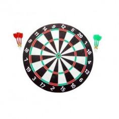 Joc Darts cu 6 sageti metalice - Set Darts