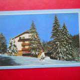 HOPCT 26700 POIANA BRASOV -HOTEL CARAIMAN / IARNA - NECIRCULATA