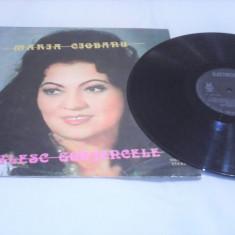 DISC VINIL LP MARIA CIOBANU-HAULESC GORJENCELE RARITATE!!!!! EPE 01788