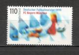 Germania.1999 F.C.Bayern Munchen-campioana nationala de fotbal  SG.1002