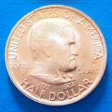 USA Half Dollar 1922 Ulysses Grant  30.5 mm, America de Nord