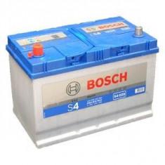 Baterie Auto Bosch S4 95Ah 830A borne inverse
